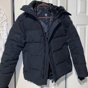 Canada Goose Men's Winter Jacket